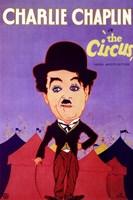 "The Circus - 11"" x 17"" - $15.49"