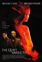 "The Quiet American - 11"" x 17"""