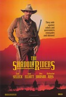"""The Shadow Riders - 11"""" x 17"""" - $15.49"""