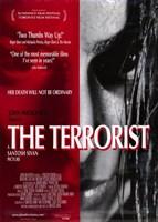 "The Terrorist - 11"" x 17"", FulcrumGallery.com brand"