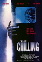 "The Chilling - 11"" x 17"", FulcrumGallery.com brand"