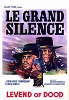 "The Big Silence - 11"" x 17"""