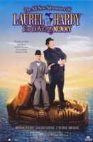 """The All New Adventures of Laurel & Hardy: For Love or Mummy - 11"""" x 17"""""""