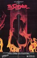 "The Slayer - 11"" x 17"" - $15.49"