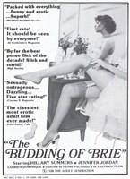 The Budding of Brie Fine Art Print