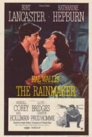 "The Rainmaker - 11"" x 17"""