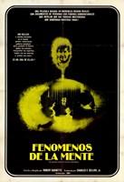 """The Amazing World of Psychic Phenomena - 11"""" x 17"""""""