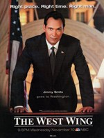 """The West Wing (movie poster) - 11"""" x 17"""""""