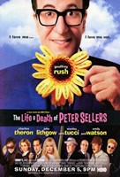 """The Life and Death of Peter Sellers - 11"""" x 17"""""""