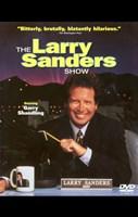 "The Larry Sanders Show - 11"" x 17"""