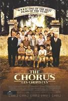 """The Chorus - 11"""" x 17"""", FulcrumGallery.com brand"""