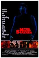 "The Night Stalker Movie - 11"" x 17"""