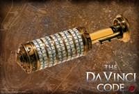 "The Da Vinci Code Codex - 17"" x 11"", FulcrumGallery.com brand"