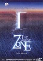 The Twilight Zone Fine Art Print