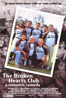 "The Broken Hearts Club - 11"" x 17"", FulcrumGallery.com brand"