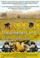 """The Gleaners & I - 11"""" x 17"""" - $15.49"""