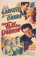 """The Fallen Sparrow - 11"""" x 17"""", FulcrumGallery.com brand"""