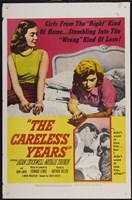 "The Careless Years - 11"" x 17"""