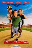 "The Benchwarmers - 11"" x 17"" - $15.49"
