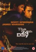 "The 24th Day - 11"" x 17"", FulcrumGallery.com brand"
