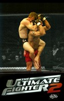 """The Ultimate Fighter - 11"""" x 17"""""""