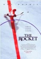"The Rocket - 11"" x 17"""