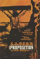 """The Proposition - man hung - 11"""" x 17"""" - $15.49"""