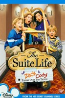 "The Suite Life of Zack and Cody - 11"" x 17"""