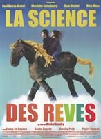 """The Science of Sleep - 11"""" x 17"""""""