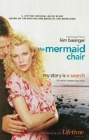 "The Mermaid Chair - 11"" x 17"", FulcrumGallery.com brand"