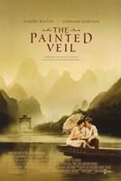 "The Painted Veil Movie - 11"" x 17"", FulcrumGallery.com brand"