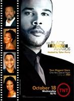 "The Black Movie Awards - 11"" x 17"" - $15.49"