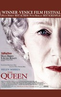 """The Queen By Stephen Frears - 11"""" x 17"""""""