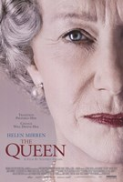 """The Queen Helen Mirren - 11"""" x 17"""""""