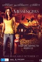 "The Messengers - 11"" x 17"", FulcrumGallery.com brand"
