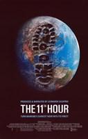 "The 11th Hour Darkest Hour - 11"" x 17"", FulcrumGallery.com brand"