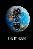 """The 11th Hour Stomp the World - 11"""" x 17"""", FulcrumGallery.com brand"""