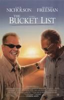 "The Bucket List - 11"" x 17"" - $15.49"