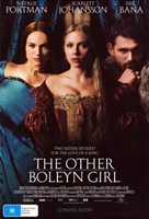 The Other Boleyn Girl Fine Art Print