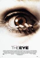 "The Eye - fingers - 11"" x 17"", FulcrumGallery.com brand"