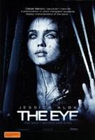 "The Eye - Jessica Alba - 11"" x 17"", FulcrumGallery.com brand"