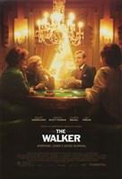 """The Walker - 11"""" x 17"""""""