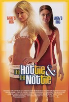 """The Hottie and the Nottie - 11"""" x 17"""", FulcrumGallery.com brand"""