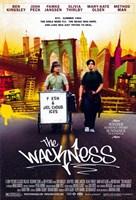 "The Wackness - 11"" x 17"""
