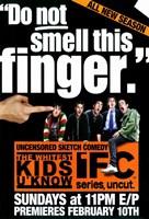 "The Whitest Kids U Know - 11"" x 17"", FulcrumGallery.com brand"