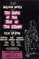 """The (Broadway) Dark At The Top Of The Stairs - 11"""" x 17"""""""