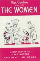 "The (Broadway) Women - 11"" x 17"", FulcrumGallery.com brand"