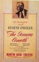 "The (Broadway) Iceman Cometh - 11"" x 17"""