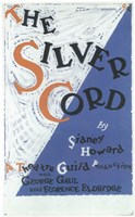"""The (Broadway) Silver Cord - 11"""" x 17"""""""
