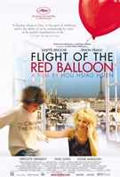 "The Flight of the Red Balloon - 11"" x 17"" - $15.49"